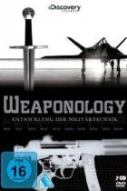 Weaponology Poster