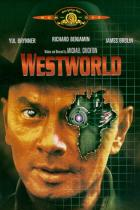 Westworld Filmposter