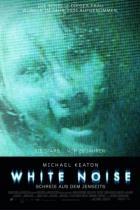 White Noise Filmposter