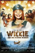 Wickie und die starken Männer Filmposter