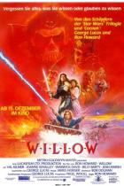 Willow Filmposter