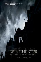 Filmplakat zu Winchester - The House that Ghosts built