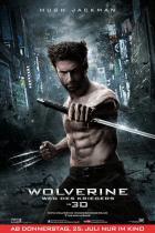 Wolverine: Weg des Kriegers Filmposter