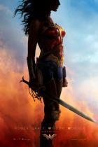 Wonder Woman Teaser-Poster