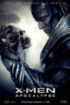 X-Men: Apocalypse Teaser-Poster