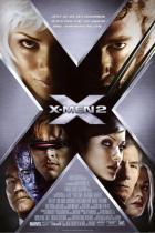 X-Men 2 Filmposter