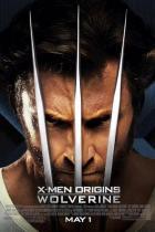 X-Men Origins: Wolverine Filmposter