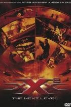 xXx 2 - The Next Level Filmposter