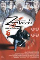 Zatoichi - Der blinde Samurai Filmposter