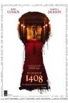 Zimmer 1408 Filmposter