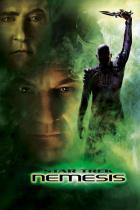 Star Trek Nemesis Kinoposter