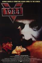 1984 Filmposter