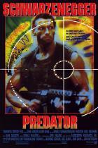 Predator 1987 Filmposter