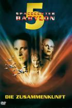 Babylon 5 Die Zusammenkunft Cover