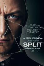 Split 2017 Teaser-Poster