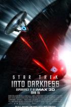 Star Trek Into Darkness Kinoposter