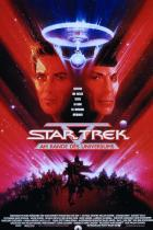 Star Trek V - Am Rande des Universums Filmposter