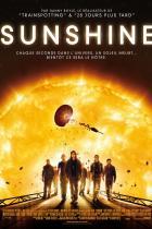 Sunshine 2007 Filmposter