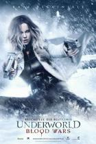 Underworld: Blood Wars Poster