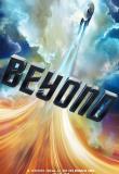 Star Trek Beyond Teaser-Poster