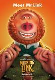 Mister Link – Ein fellig verrücktes Abenteuer
