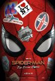Spider-Man - Far from Home