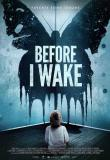 Before I Wake 2016 Poster