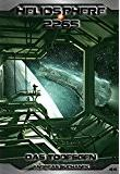 Heliosphere Band 44, Das Todesgen, Titelbild, Rezension