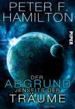 Peter F. Hamilton, Der Abgrund jenseits der Träume, Rezension, Thomas Harbach