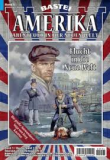 Amerika 1, Rezension, Titelbild
