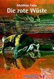 Die rote Wüste, Rezension, Titelbild