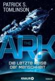 The Ark, Titelbild, Rezension