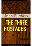 The Three Hostages, Rezension, Titelbild
