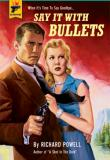 Say it with Bullets, Titelbild, Rezension