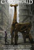 Clarkesworld 127, Titelbild, Rezension