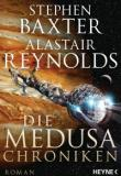 Die Medusa Chroniken, Titelbild, Rezension