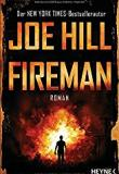 Fireman, Titelbild, Rezension
