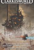 Clarkesworld 139, Titelbild, Rezension