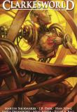 Clarkesworld 107, Neil Clarke, Thomas Harbach, Rezension
