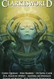 Clarkesworld, Titelbild, Rezension