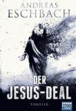 Der Jesus Deal, Andreas Eschbach, Titelbild, Rezension