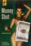 Money Shot, Christa Faust, Titelbild, Rezension