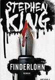 Finderlohn, Stephen King, Rezension, Thomas Harbach