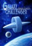 Galaxy Challenger, Heinz Zwack, Titelbild