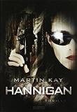 Hannigan, Titelbild, Rezension