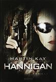 Hannigan, Titelbild, Rezension