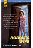 Hard Case Crime, Robbies Wife, Titelbild, Rezension
