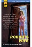 Hard Case Crime, Robbies Wife, Titelbild, Rezension