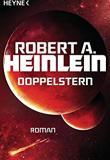 Robert A. Heinlein, Doppelstern, Titelbild, Rezension