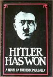 Hitler has won, Mullally, Rezension
